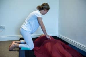 tantric massage with Tatiana
